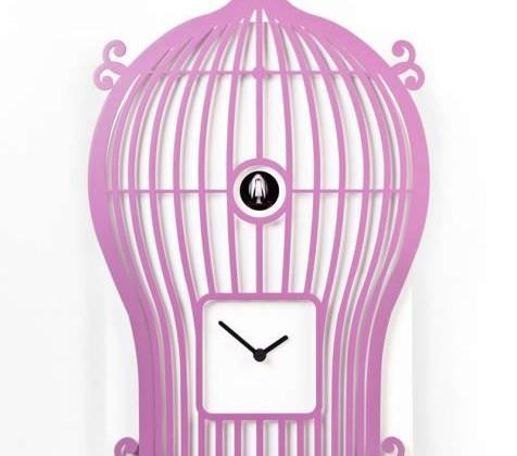 Zegar z kukułką Diamantini & Domeniconi, Lolologgio
