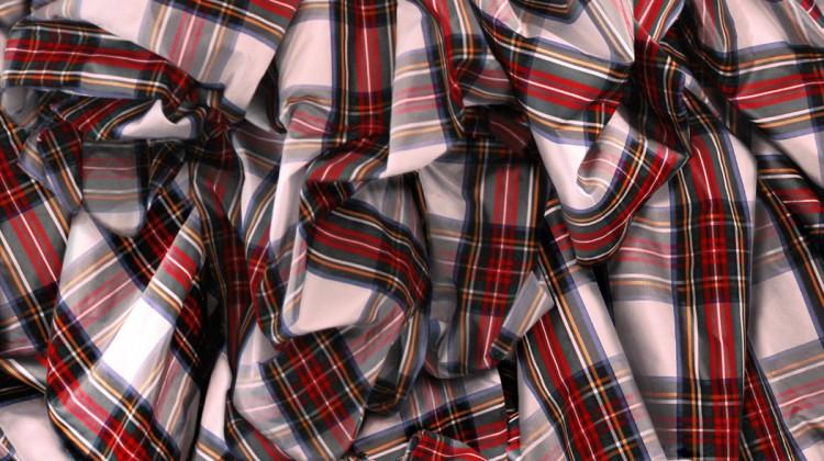 Cole & Son - Vivienne Westwood - Trompe L'oeil Drape - 86-3011