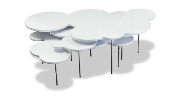 Chmurowy stolik kawowy, fashionforhome.com, 379$