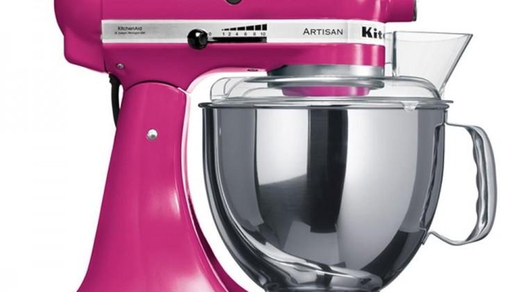 Mikser planetarny Kitchen Aid