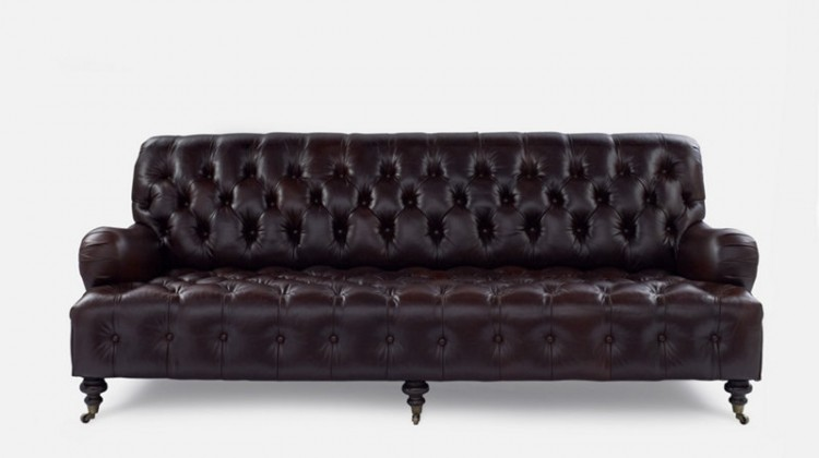 ALDWYCH SOFA, Ralph Lauren Home