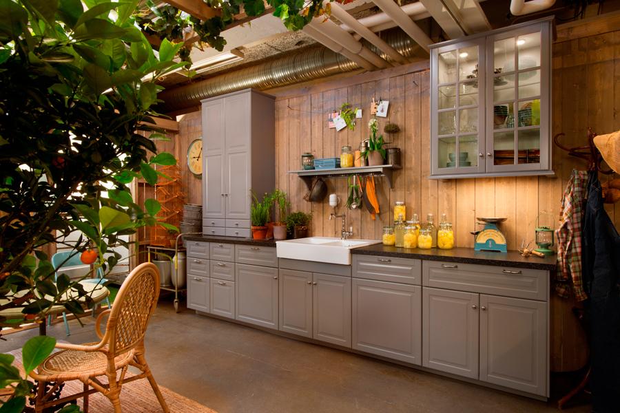 Nowe Kuchnie Ikea Metod Blog O Wnętrzach Designie I