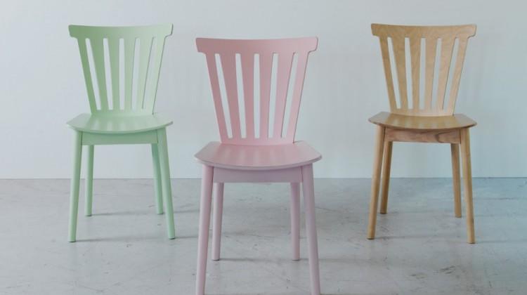 Krzesła IKEA BRAKIG