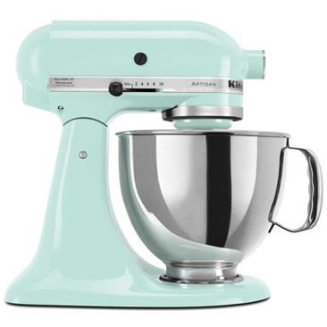 Mikser planetarny Kitchen Aid