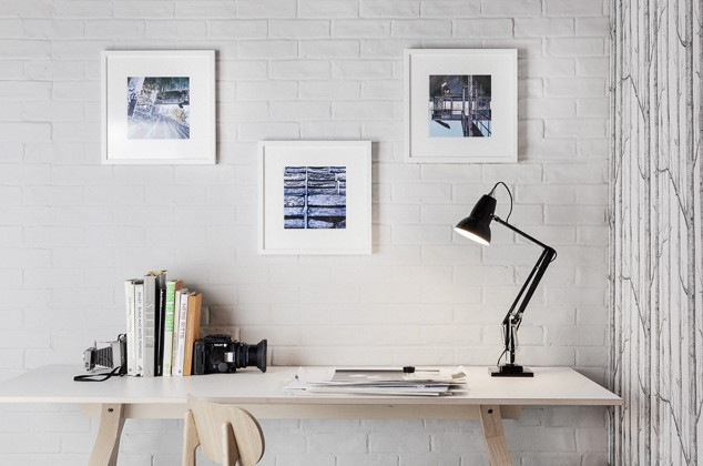 Anglepoise lampka na biurko