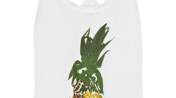 T-shirt, Stella McCartney for Adidas