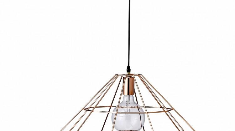 Lampa Bloomingville