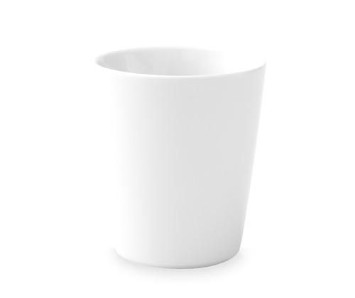 Biały kubek OPTY Kristoff