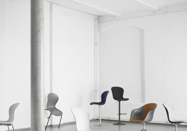 Krzesła Adelaide i Maine