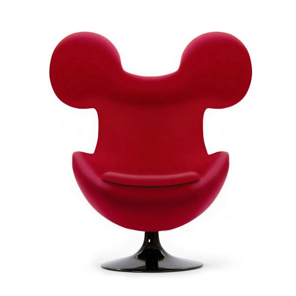 Modern Egg Chairs