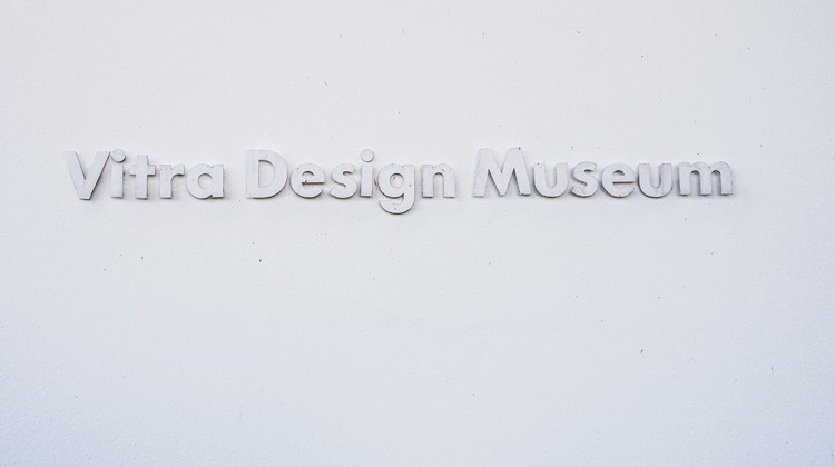 Vitra Design Museum, Frank Gehry
