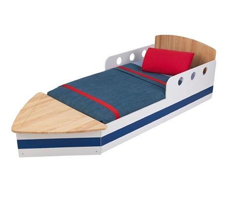 Kidkraft łóżeczko łódka, 749 zł