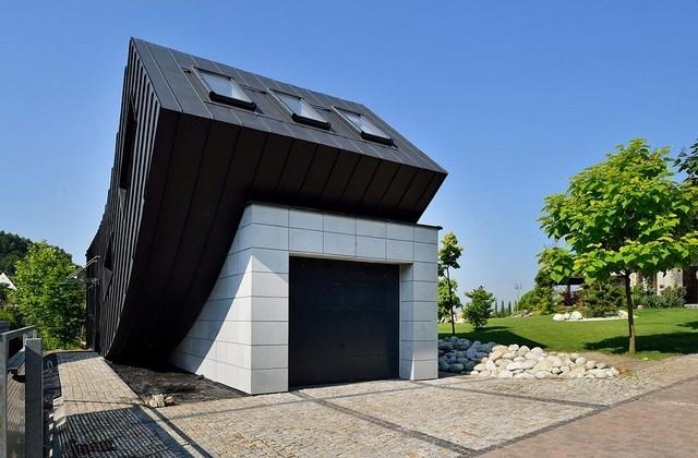 Dom jednorodzinny Domo Dom