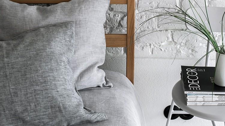 lniana pościel, pościel z lnu, linen bedding