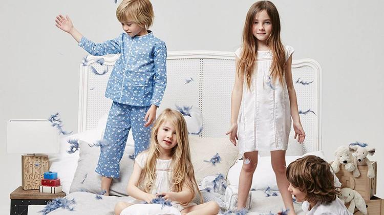 ZARA HOME KIDS Summer Dreams