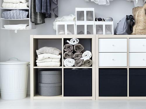 Akcesoria do przechowywania IKEA