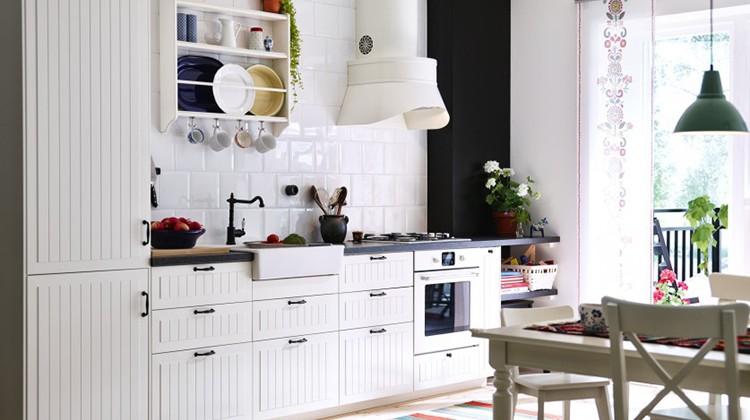 Kuchnia Ikea, Metod, Kroktorp