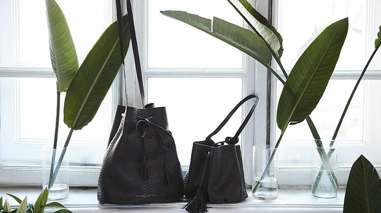 Zofia Chylak, torebki, torby