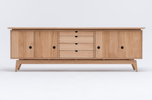 ST SIDEBOARD
