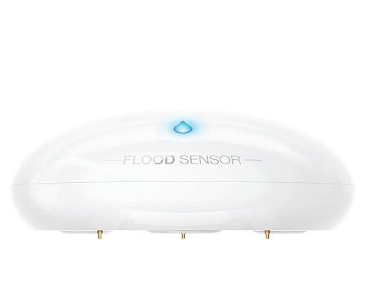Fibaro Flood Sensor/projekt:Maciej Fiedler