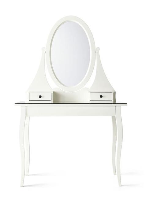 toaletka nie tylko do sypialni blog o wn trzach. Black Bedroom Furniture Sets. Home Design Ideas