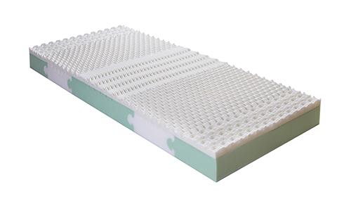 Select Visco -  piankowy materac Hilding, cena od 1399 zł