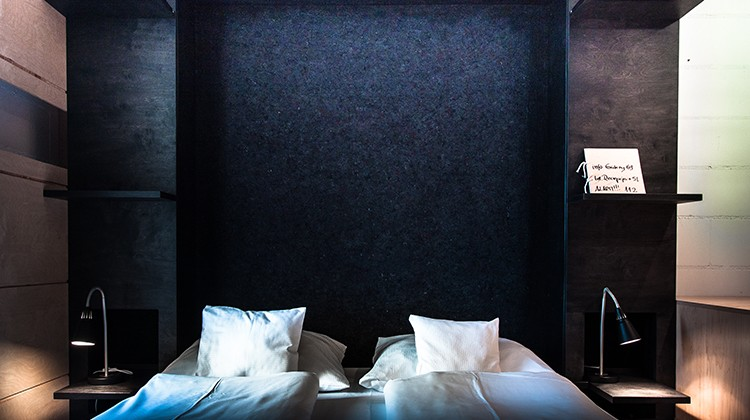 image courtesy of Design Hotels™