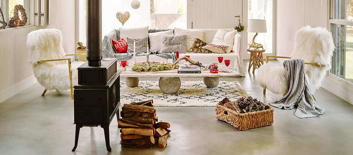 zara home christmas