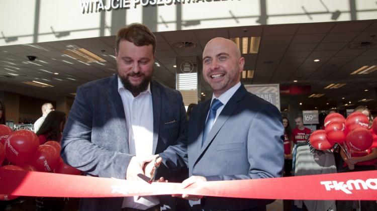 TK Maxx_Informacja prasowa_Piąty sklep TK Maxx w Warszawie już otwarty_2